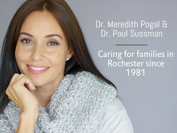 Cosmetic dentistry in Rochester NY