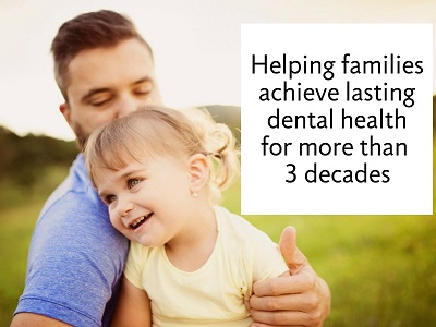 Family dentistry services in Rochester NY