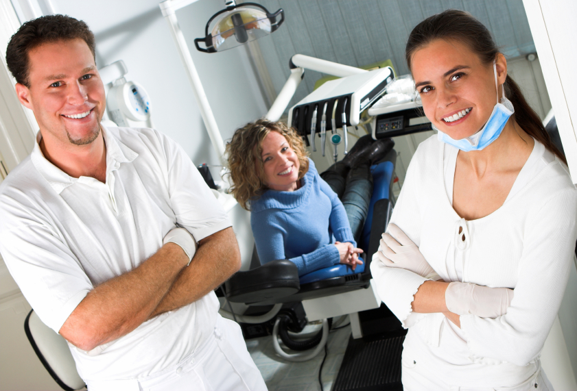 Building a Relationship with Your Dentist