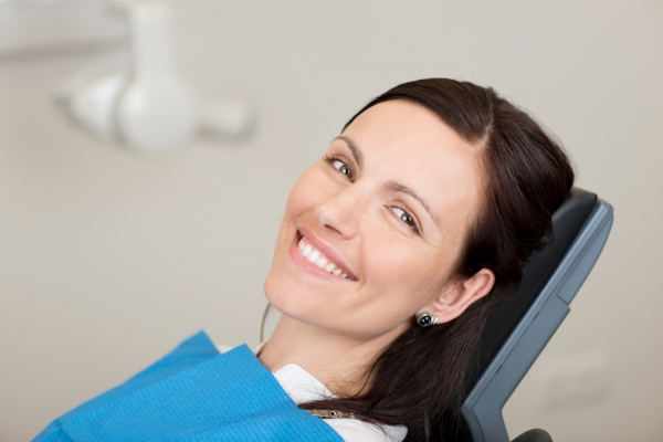 Get screened for oral cancer during Oral Cancer Awareness Month